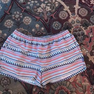 GUC woman's Patagonia shorts